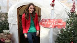 Royal Family Christmas Traditions Of Years Past Are So Full Of