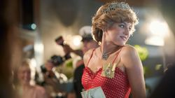 The Crown's Emma Corrin Speaks Out Amid Reports The Royals Are Not Happy With The New