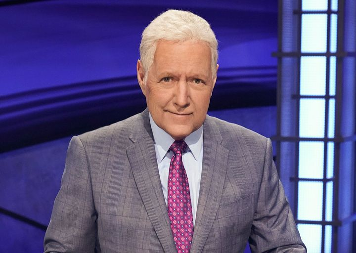 """Jeopardy!"" host Alex Trebek's family announced his death from pancreatic cancer at age 80 on Sunday."