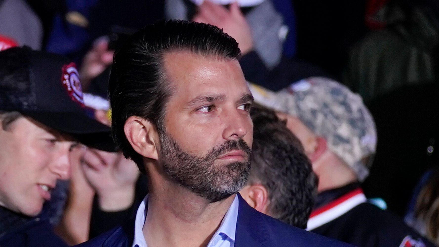Donald Trump Jr. Gets Brutally Mocked For COVID-19 Vaccine Conspiracy Theory