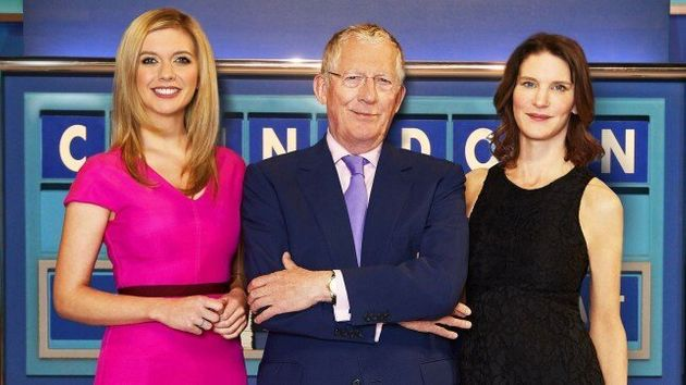 Nick Hewer will not be filming Countdown during lockdown