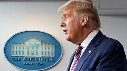Trump congédie le chef du Pentagone à la surprise