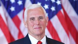 Mike Pence: 'It's Not Over Til It's Over,' Twitter Users: 'It's