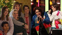 Tegan And Sara's New Christmas Song Literally Makes The Yuletide