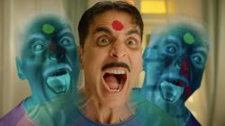 Laxmii Review: A Giant Facepalm Even By Akshay Kumar