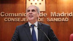 Un médico del Gregorio Marañón triunfa al responder a las polémicas declaraciones del consejero de Sanidad de