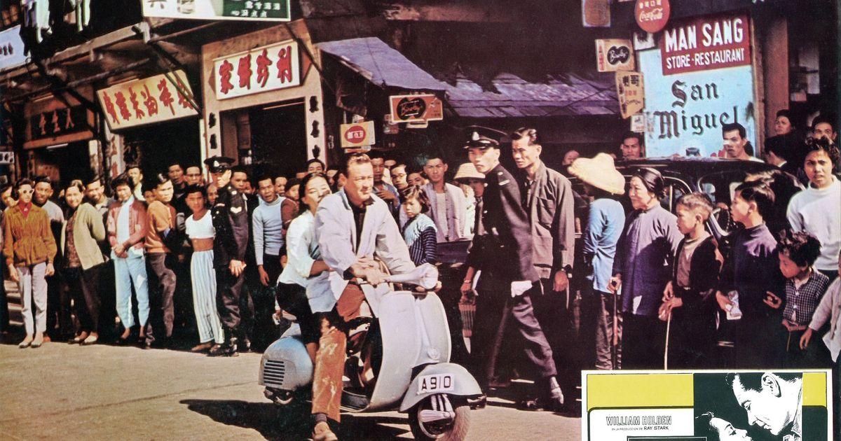 Hong Kong davanti al mondo di Suzie Wong, perduto per sempre (di M. Lupis)