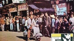 Hong Kong davanti al mondo di Suzie Wong, perduto per sempre (di M.