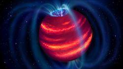 Αστρονόμοι εντόπισαν «σούπερ