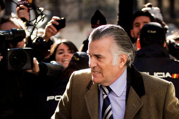 El ex tesorero del gobernante Partido Popular, Luis