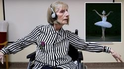 Ballet Dancer With Alzheimer's Remembering Swan Lake Will Move You To