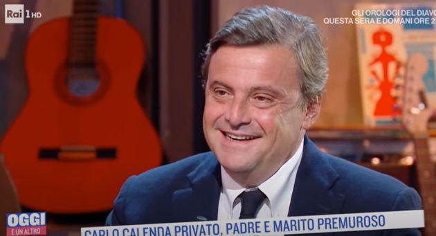 Carlo Calenda a