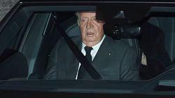 Juan Carlos I ocultó 7,9 millones de euros en Suiza hasta agosto de