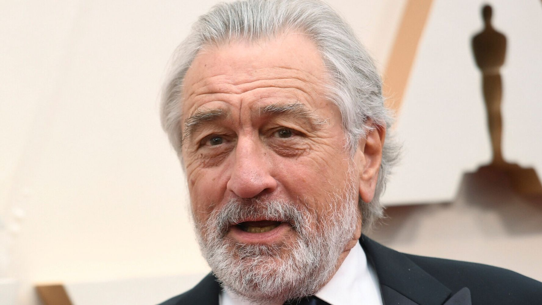 Robert De Niro Issues Warning About The Person Donald Trump May Have Inspired