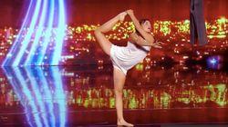 La danse émouvante de Kyra sur la maladie d'Alzheimer dans