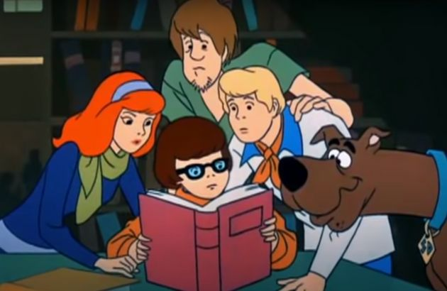 Scooby Doo, Where Are You? aired from 1969 to