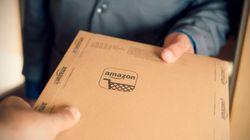 Bruselas acusa a Amazon de abusar de información de otras