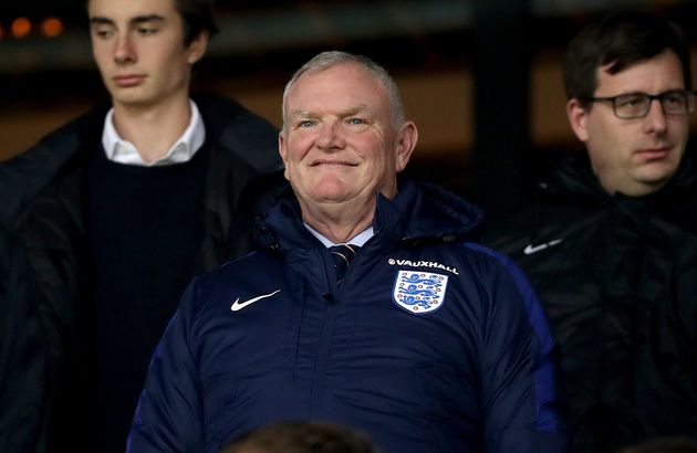 FA Chairman Greg Clarke Steps Down After Comment About 'Coloured'