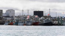 Mi'kmaq First Nations Buy Maritimes' Largest Seafood Firm In Joint