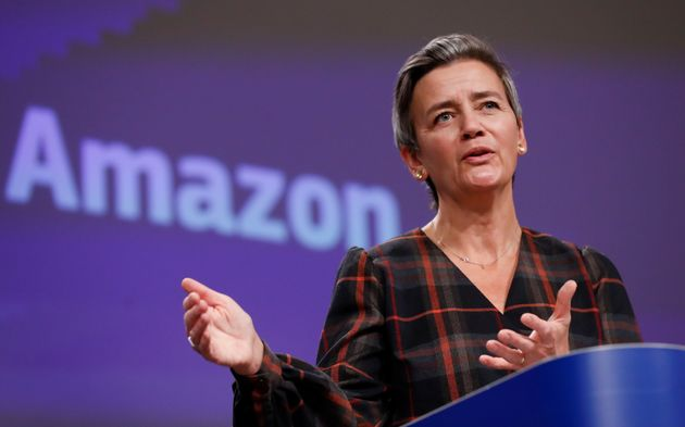 Ue contro Amazon, aspettando un nuovo corso da