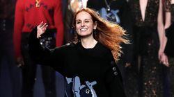 Ana Locking, Premio Nacional de Diseño de Moda