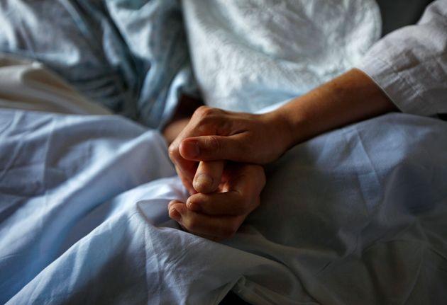 Cure palliative accessibili solo a un italiano su