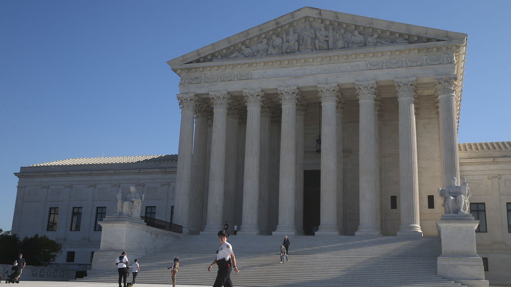 Obamacare Lawsuit Gets Skeptical Reception At The Supreme Court