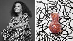 Diane von Furstenberg va créer une collection exclusive pour H&M