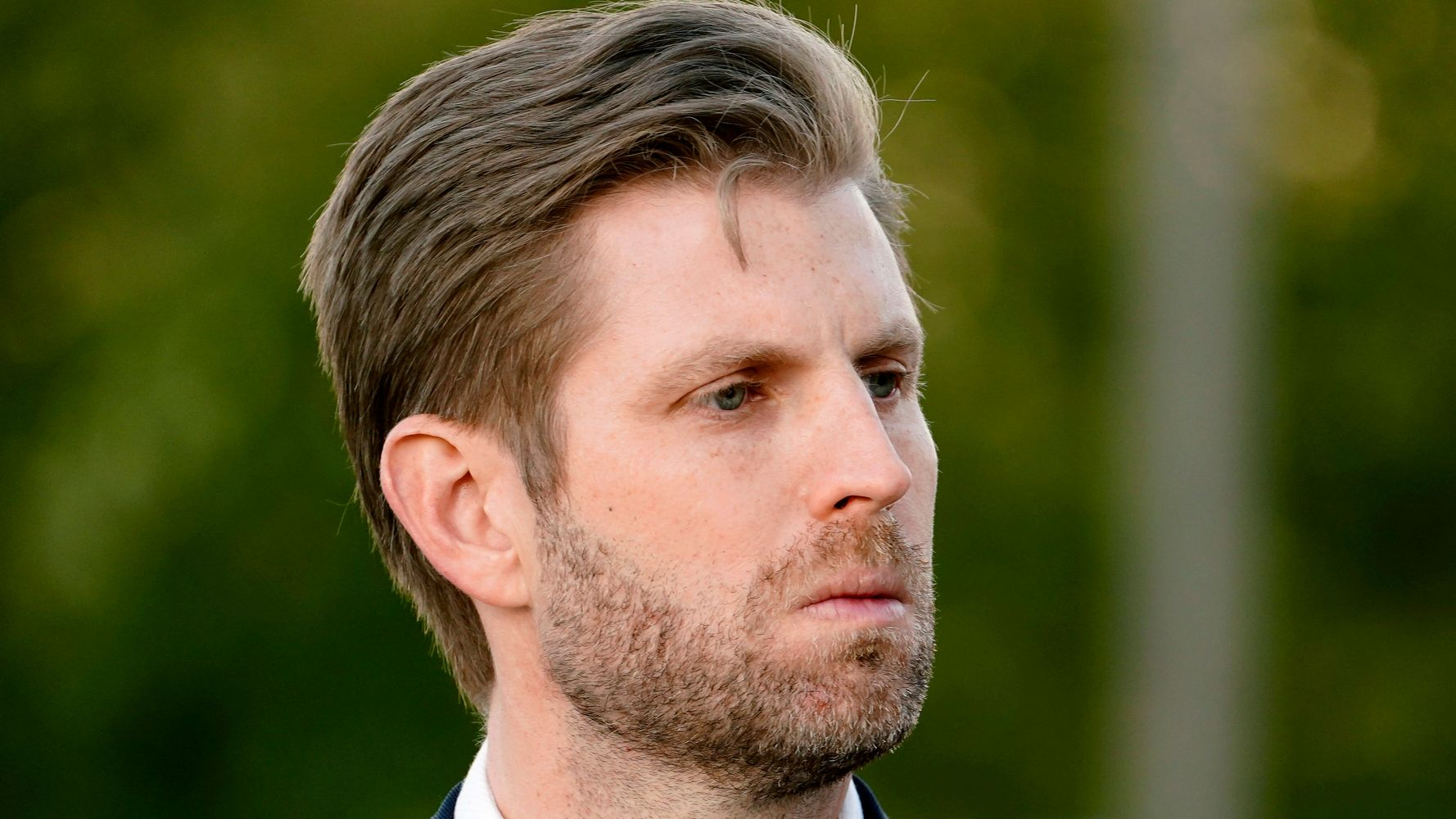 Eric Trump Becomes Twitter Laughingstock After Urging People To Vote… 1 Week Late