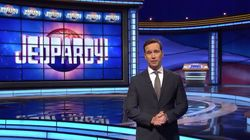 'Jeopardy!' Pays Tribute To Alex Trebek In First Episode Since His