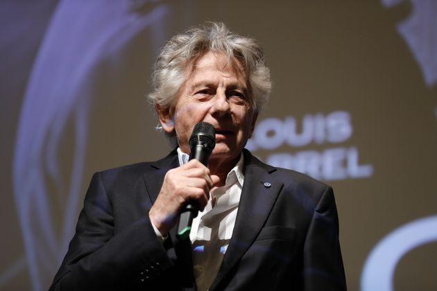 Le réalisateur Roman Polanski s'exprimait en novembre 2019 après la projection de son film