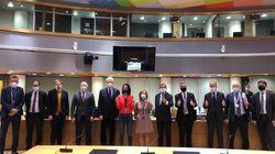 El fondo de la UE se acerca: Bruselas cierra el acuerdo sobre el