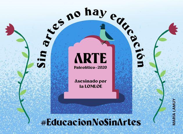 Sin artes no hay
