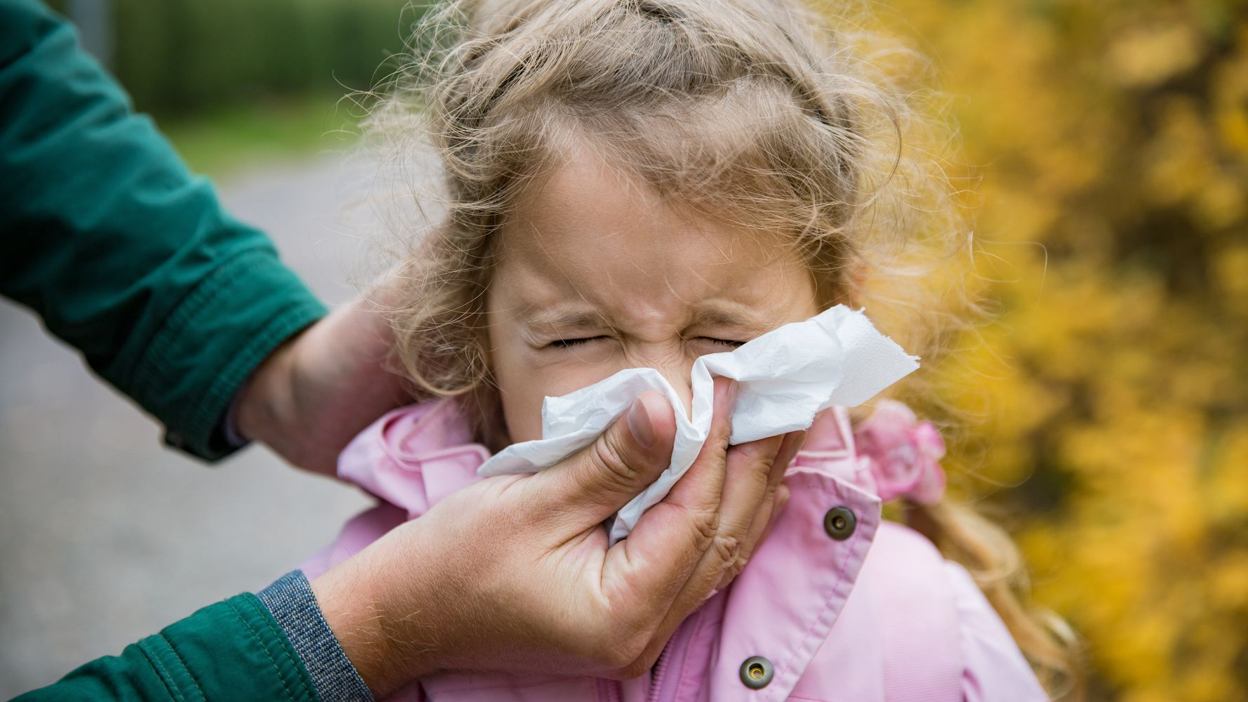 New Study Suggests Common Cold Antibodies Could Protect Against COVID-19