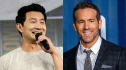 Simu Liu's Epic Rap Takedown Of Ryan Reynolds Is Essential