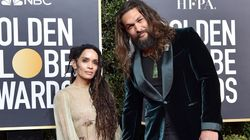 Jason Momoa Says He And Lisa Bonet Were 'Starving' After He Died On 'Game of