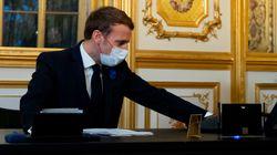 Après leur premier échange, Biden et Macron veulent