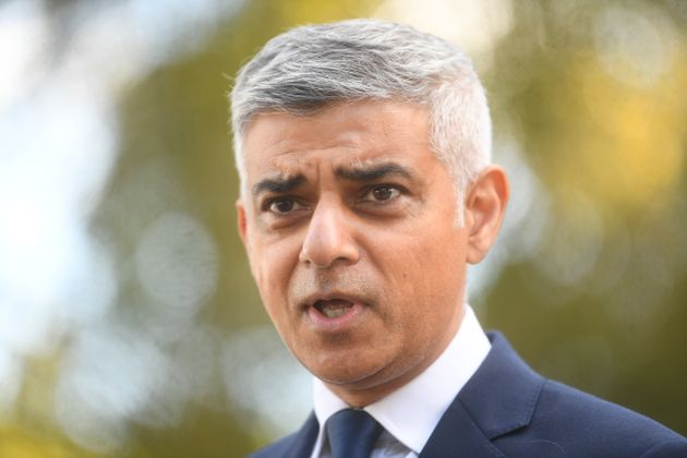 Sadiq Khan Says Tory 'Demonisation' Of Teachers Is Putting Staff At Risk Of