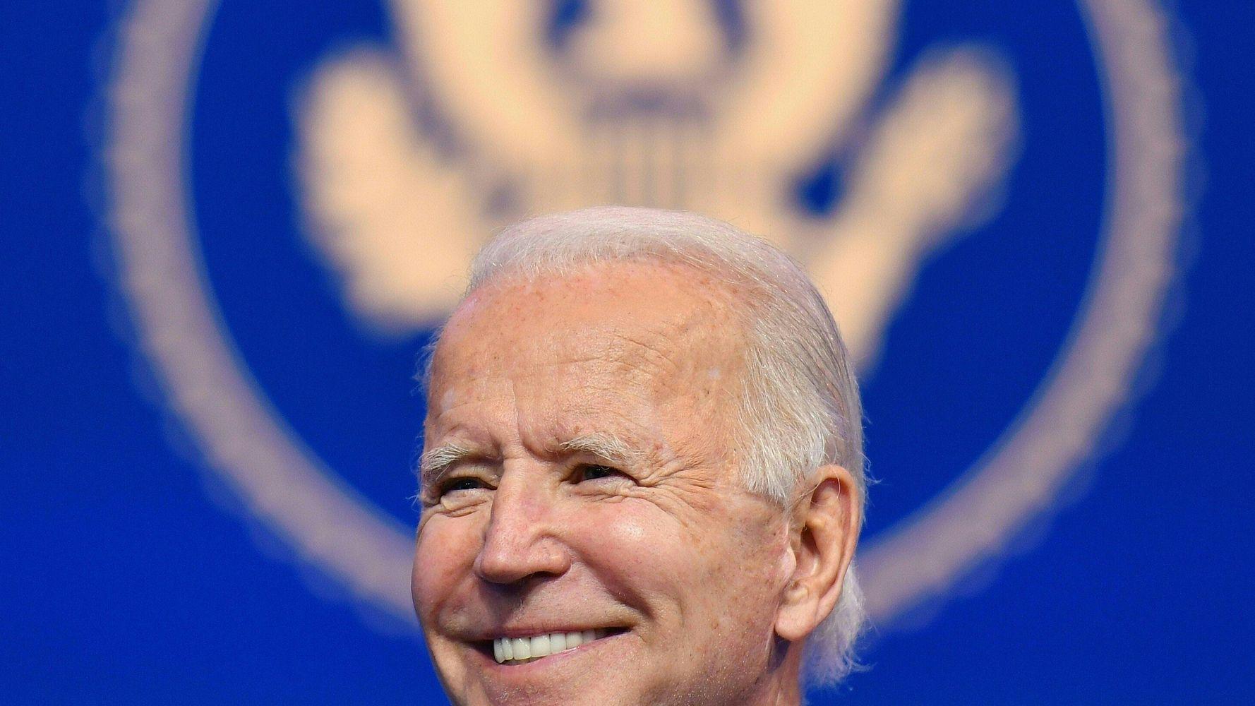 Biden Calls Trump's Refusal To Accept Election Results 'An Embarrassment'