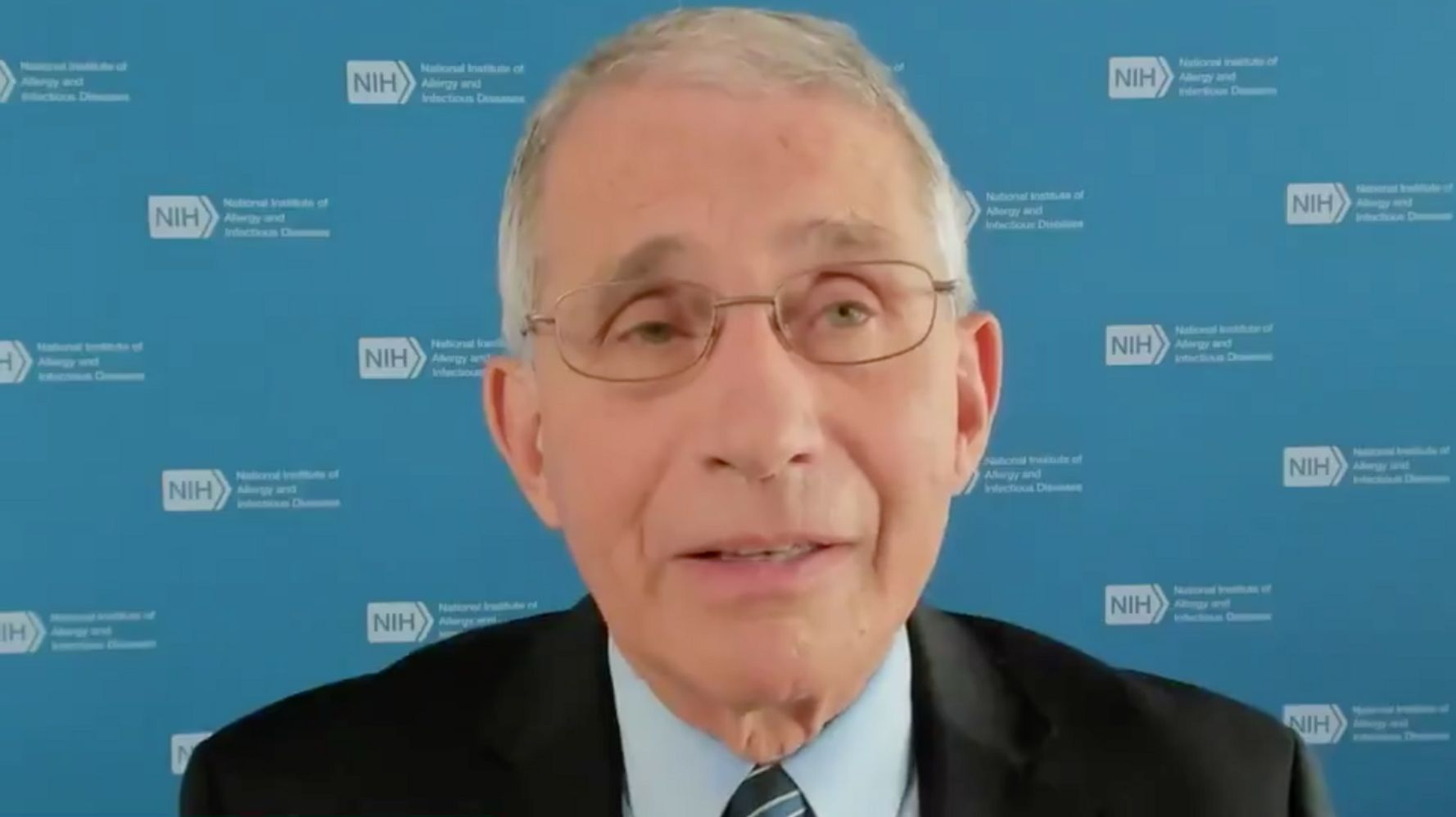 Fauci: High-Priority Coronavirus Vaccine Doses May Be Available By December
