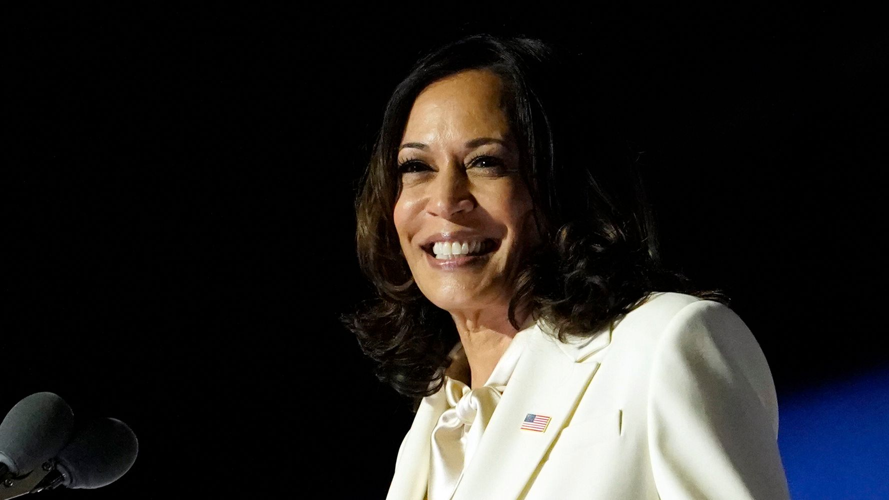 Kamala Harris' Historic Candidacy Helped Asian American Turnout Soar
