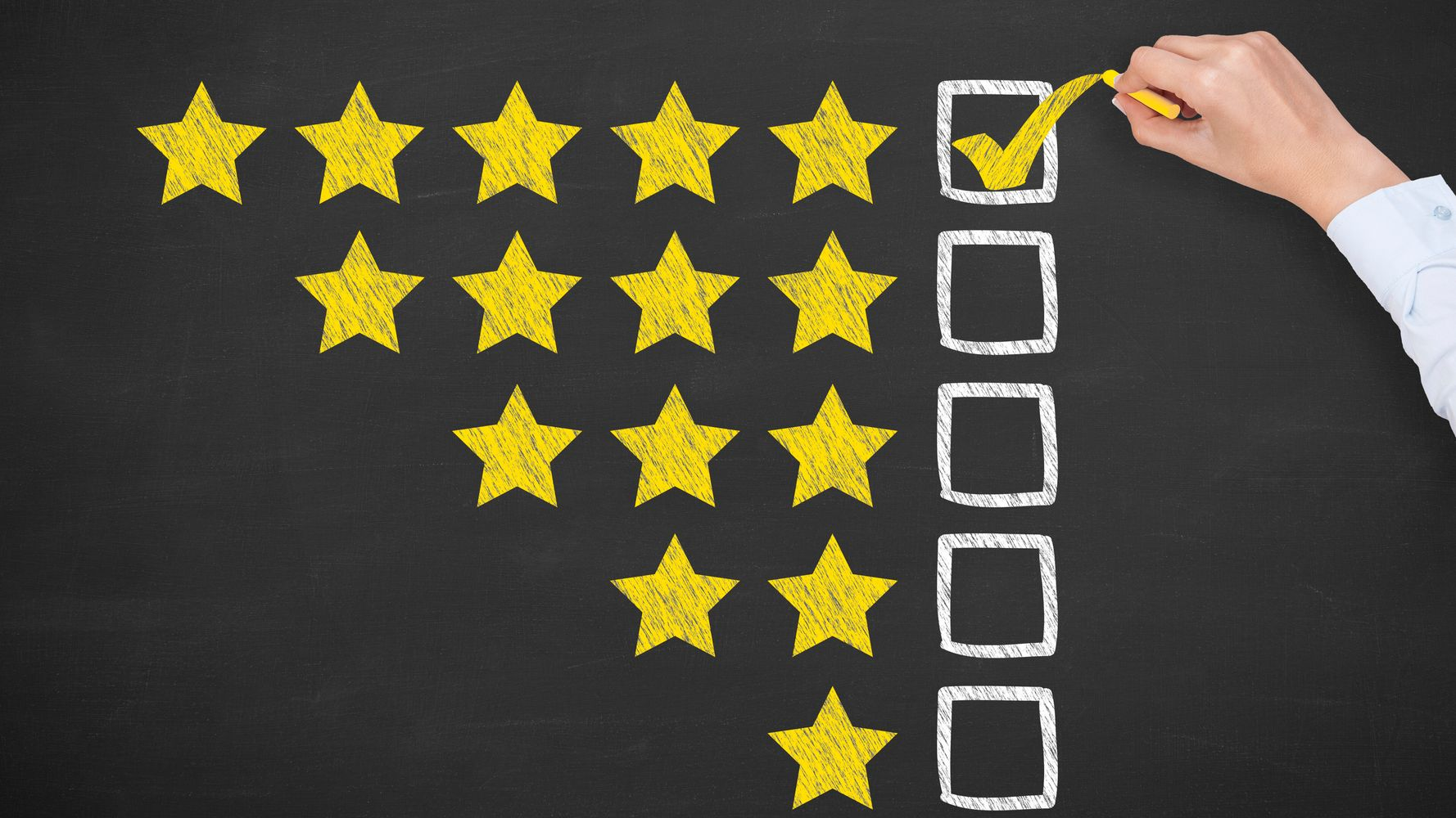 3 Ways Performance Reviews Could Be Better This Year