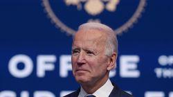 Les républicains risquent encore plus de garder le Sénat, les espoirs de Biden