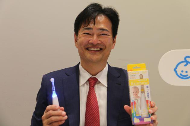 シースター・山藤清隆・代表取締役社長