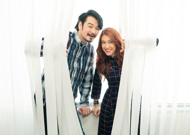LiLiCoさんと小田井さん