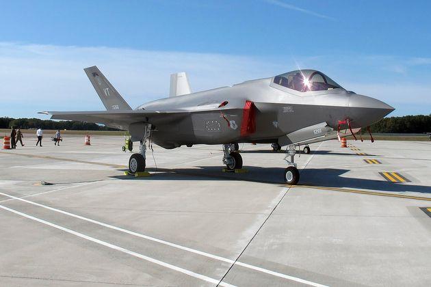 Τα αμερικανικά F-35 ενισχύουν τα Εμιράτα και μεταβάλλουν τις