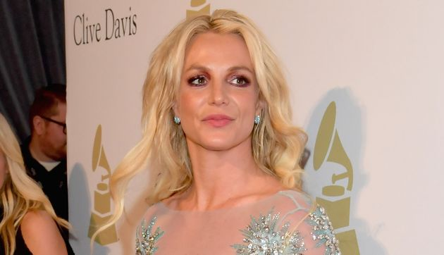 Britney Spears Refuses To Perform While Her Dad Still Controls Her Estate