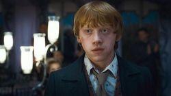 Rupert Grint se hace Instagram y los fans de 'Harry Potter' enloquecen con este