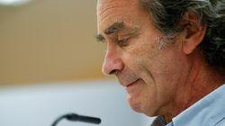 Los medios franceses, perplejos por las últimas declaraciones de Fernando