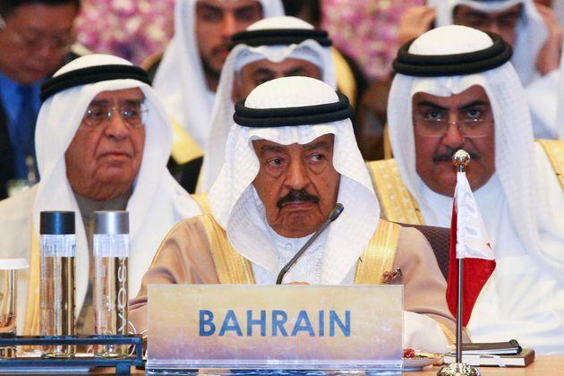 Mort du premier ministre de Bahreïn, le plus ancien chef de gouvernement au monde (Photo du prince...